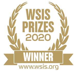 Premios WSIS 2020